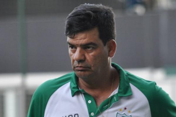 Moacir Júnior, ex-América-MG, é novo técnico do ABC
