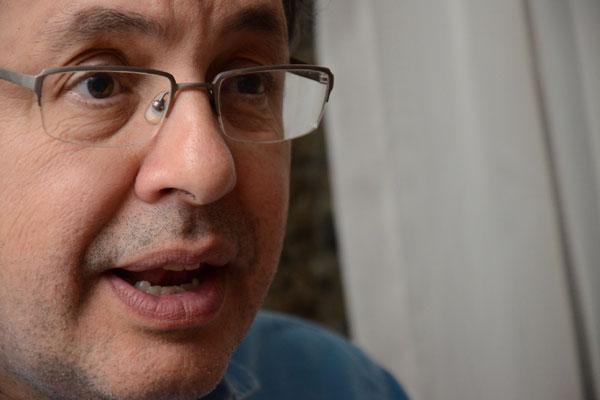 Eduardo Giannetti da Fonseca, 57 anos, é  economista, formado na Universidade de São Paulo