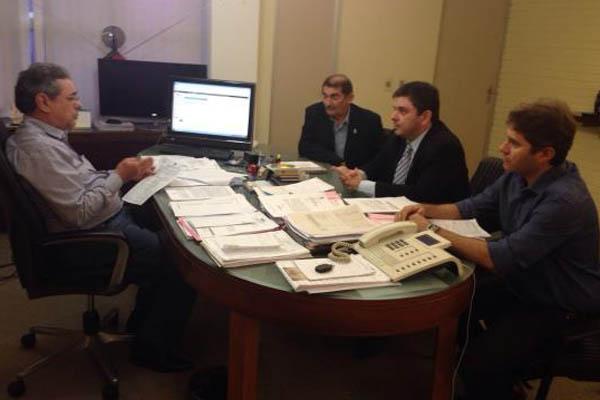 UERN recebe licença para conclusão das obras do Campus de Natal