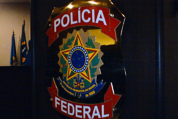 PF abre concurso para seleção de 600 novos agentes