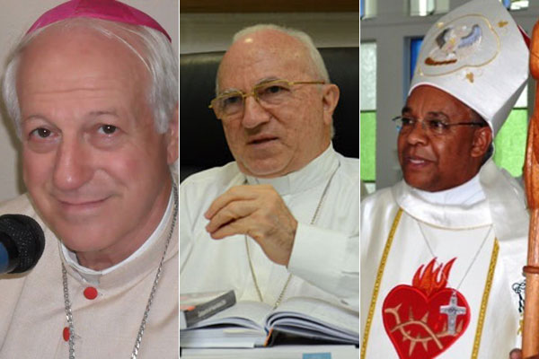 Bispos de Mossoró, Natal e Caicó pedem voto consciente nas eleições