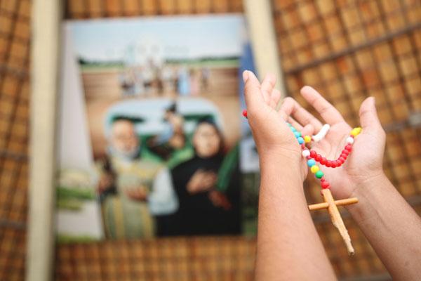 Programação religiosa celebrando os Mártires de Cunhaú e Uruaçu acontece no memorial em São Gonçalo do Amarante
