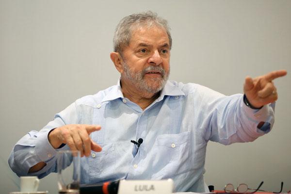Lula vai aos estados onde Dilma perdeu no primeiro turno