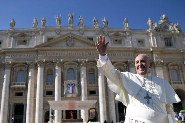 Beatificação de Paulo VI aconteceu neste domingo no Vaticano