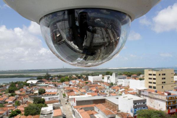 Câmeras de segurança deverão ser instaladas em todos os bares, restaurantes ou boates que tenham capacidade superior a 200 pessoas