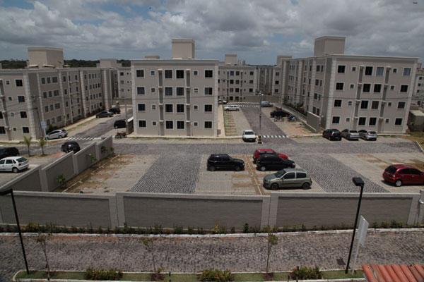Condomínio Jangadas, em Nova Parnamirim, tem 1.056 unidades e 96 deles pertencem ao vice-governador Robinson de Faria