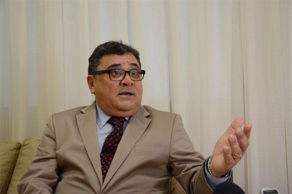 Presidente do Tribunal Regional Eleitoral, Virgílio Macedo acredita que votação será mais rápida no segundo turno