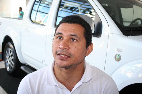 Clodoaldo Silva é um dos maiores vencedores paralímpicos