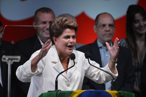 Dilma Rousseff teve uma vantagem de 12 milhões de votos no Nordeste e evita crescimento de Aécio Neves em Pernambuco