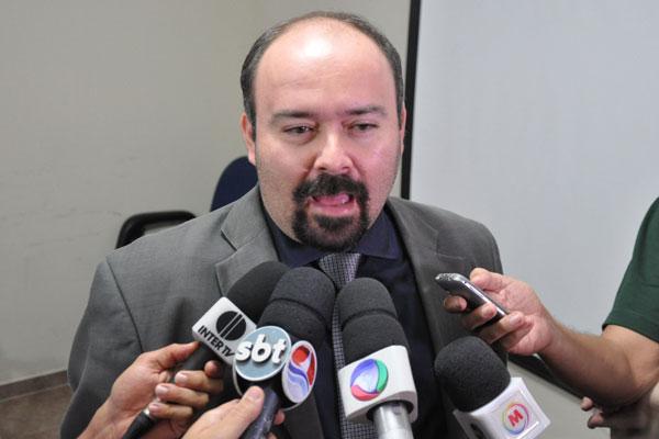 Adson Kepler: denúncias são infundadas e ainda sem provas