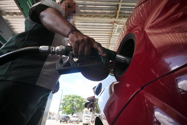 Aumento nos preços dos combustíveis em Natal poderá ser maior do que o esperado