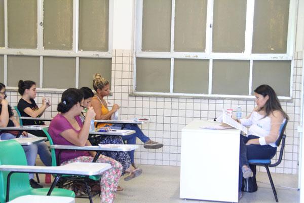 Exame Nacional do Ensino Médio foi aplicado no último fim de semana