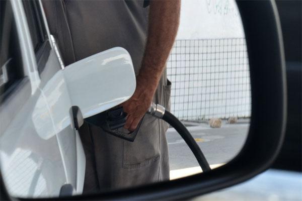 Reajuste dos combustíveis foi autorizado neste mês