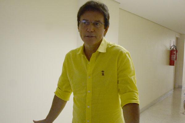 Robinson Faria - Governador eleito no RN