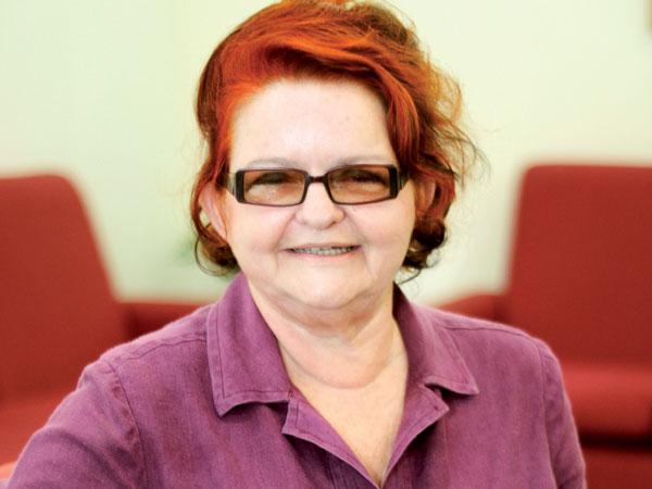 """Secretária Extraordinária da Cultura durante os últimos quatro anos, Isaura Rosado se prepara para deixar a pasta e """"voltar para casa"""""""