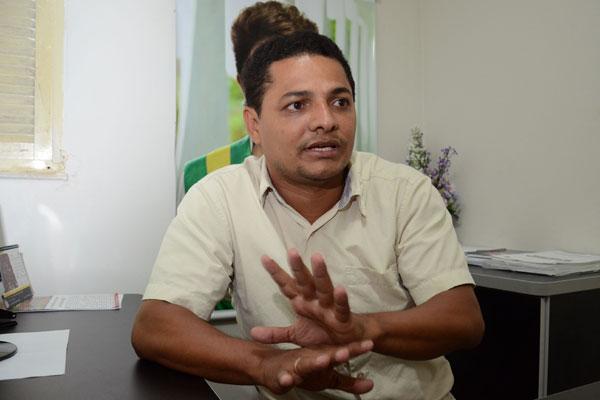 Eraldo Paiva explica que discussões serão conduzidas pela Comissão Política do PT
