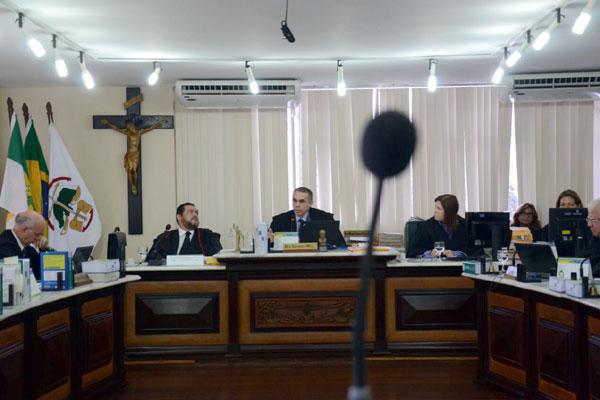 Câmara Criminal negou o pedido de nulidade das sentenças