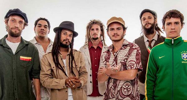 Reggae, samba, dub, maracatu e maculelê estão no caldeirão de influências da banda Ponto de Equilíbrio