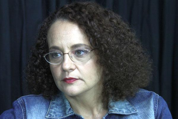 Luciana Genro, que concorreu à Presidência pelo PSOL