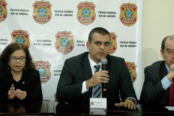 Enrico Zambrotti fala sobre a Operação Alcateia Fluminense