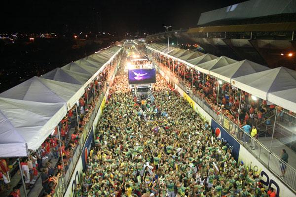 Evento acontece em dezembro e o circuito volta para Lagoa Nova