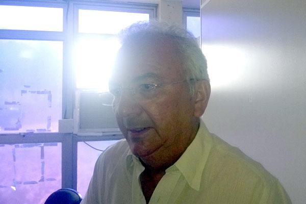 Zuilton foi encontrado em uma pousada no município de São Miguel