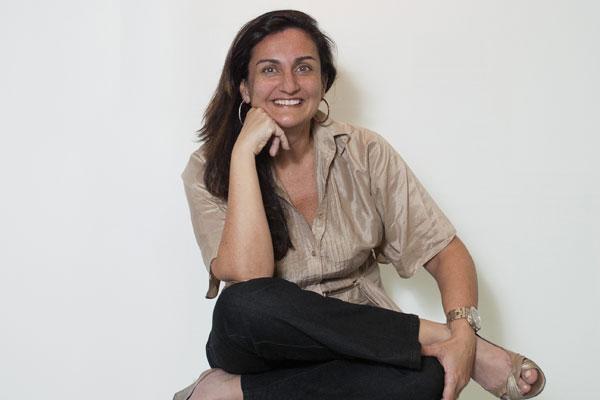 Lindália Reis - Diretora nacional de inovação da Estácio