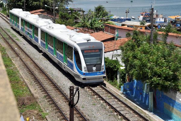 VLT vai circular já nas linhas norte e sul
