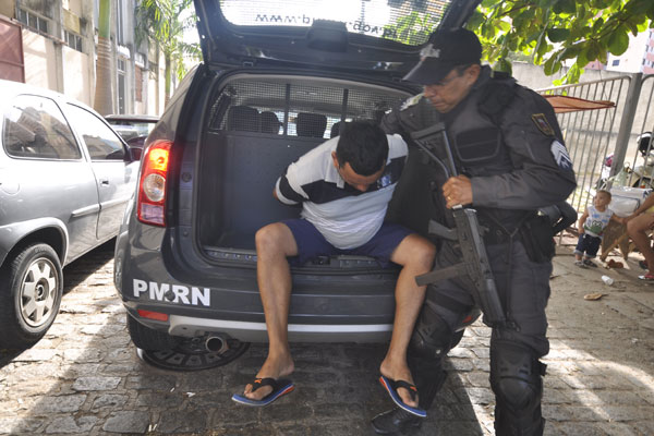 Polícia e MP realizam operação no RN contra organizações que ... - Tribuna do Norte - Natal