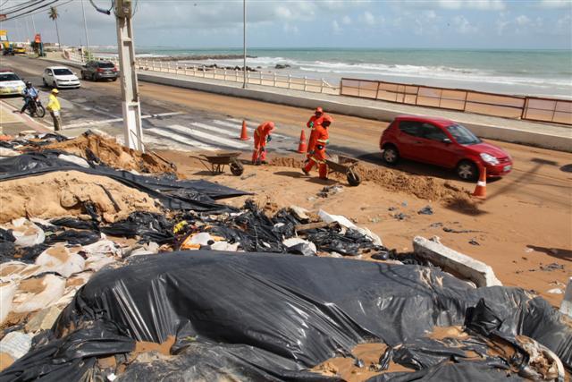 União libera R$ 22,5 milhões para reparar danos causados por ... - Tribuna do Norte - Natal