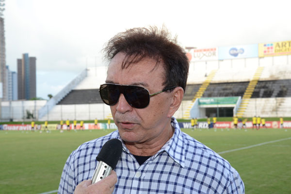 Rubens Guilherme tem plano de contratar um profissional para cuidar do futebol abecedista
