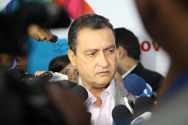 Rui Costa é Governador da Bahia pelo PT