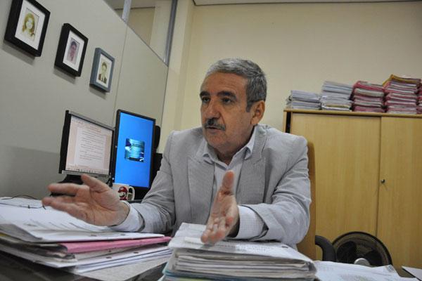 Juiz de Execuções Penais, Henrique Baltazar, disse que providências estão sendo discutidas