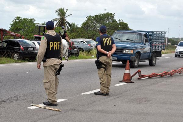 A Operação nas rodovias federais segue até 31 de janeiro de 2015 e será retomada no Carnaval
