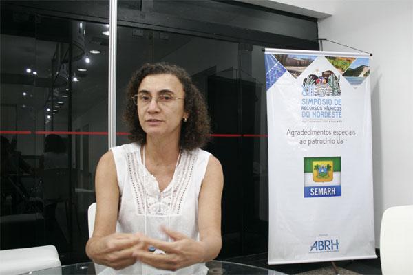 Joana D'arc, da Semarh, fala sobre investimentos na área