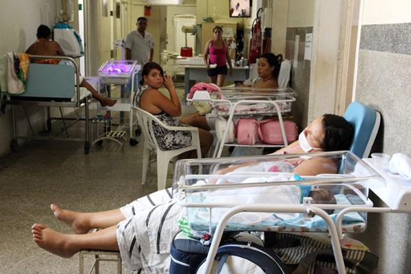 No RN, os partos cesarianos e normais foram os procedimentos mais realizados, via SUS, por pacientes que pagam plano de saúde. Na MEJC, direção afirma que volume é mínimo, considerado o global do SUS