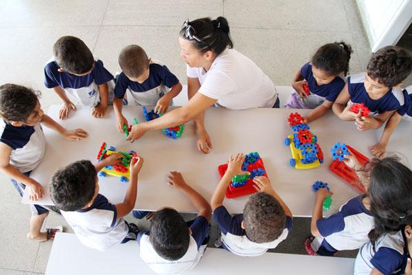 Com 92,8% das crianças na faixa etária entre 6 e 14 anos no ensino fundamental, o RN cumpre a meta do programa Objetivos do Milênio, mas precisa dar mais atenção ao ensino médio