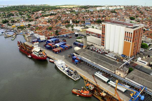 Resultado de imagem para portos no Rio grande norte maruim