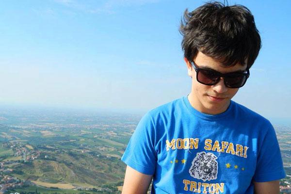 André Diniz, aluno do Colégio Marista, teve nota mais alta da UFRN, excetuando-se os argumentos de inclusão