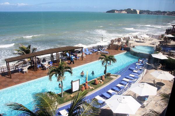 O Turismo é considerada a principal atividade econômica do Rio Grande do Norte