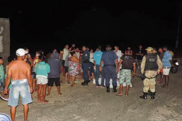 PM registra quatro homicídios em cidades do RN - Tribuna do Norte - Natal
