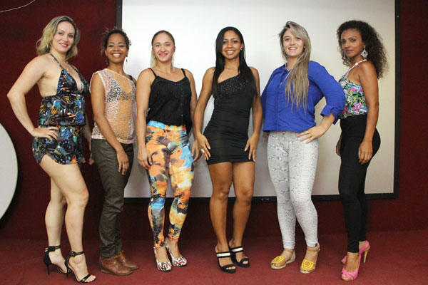 Rainhas do Carnaval serão conhecidas no dia 30 de janeiro