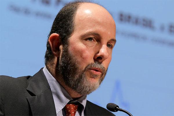 Armínio Fraga - Ex-presidente do Banco Central
