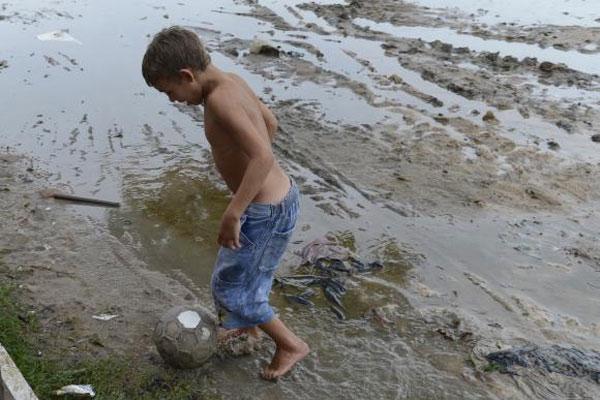 Estudo do Unicef mostra que 121 milhões de crianças e adolescentes em todo o mundo estão fora da escola