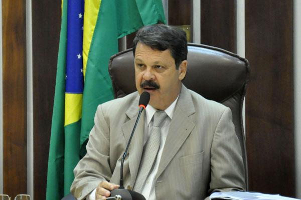Ricardo Motta tenta fortalecer candidatura à reeleição