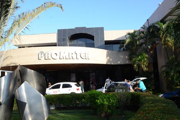 Inaugurada em 1997 para atuar no atendimento materno, Promater atua hoje em outras áreas