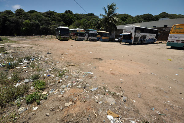 Prefeitura determinou desapropriação do terreno onde serão construídos os apartamentos