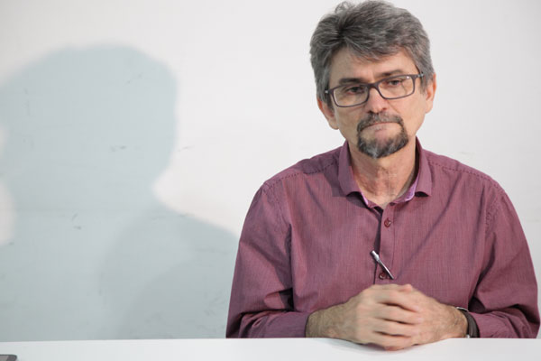 Cipriano Maia fez balanço da gestão e afirma que novo titular assumirá uma pasta reestruturada