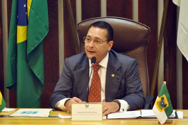 Ezequiel Ferreira foi denunciado por corrupção passiva pelo MP