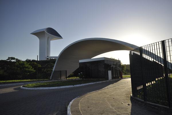 Parque da Cidade é cogitado para abrigar o Planetário de Natal
